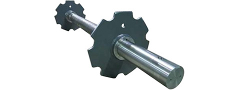 Sprocket and Shaft Set Delivery Service images