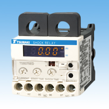 Shock Relay ED Series