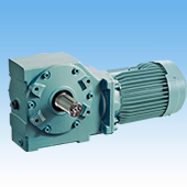 Croise Motor HCMR Series