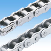 Surface Treated Roller Chain