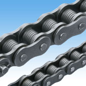 Low Noise Roller Chain