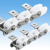 Poly Steel Attachment Chain