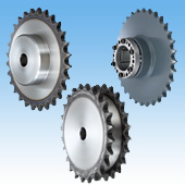 Sprockets for RS Attachment Chains