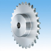 Corrosion Resistant Double Pitch Chain Sprockets