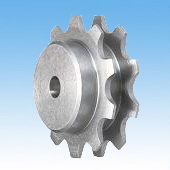 Sprockets for Free Flow Chains