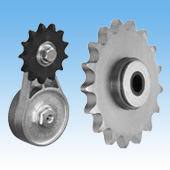 Chain Tensioner/Idlers picture