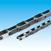 Hollow Pin Double Pitch Chain