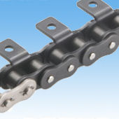 Curved RS Attachment Chain