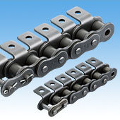 RS Attachment Chain