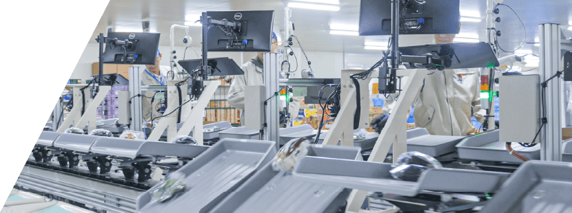 Materials Handling Systems Operations