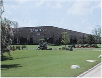 U.S. Tsubaki, the first sales base in the USA